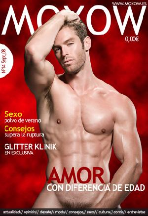 Revista Gay Zero España