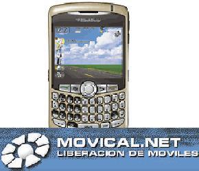 Para liberar tu blackberry online acude a movical - Movical net liberar ...