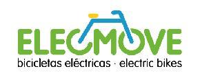 Foto de Logo elecmove