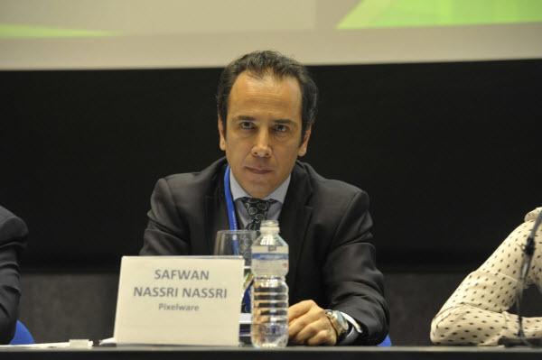 Pixeware empresa de software destacada por ANEI: Entrevista con Safwan Nassri, su Director General