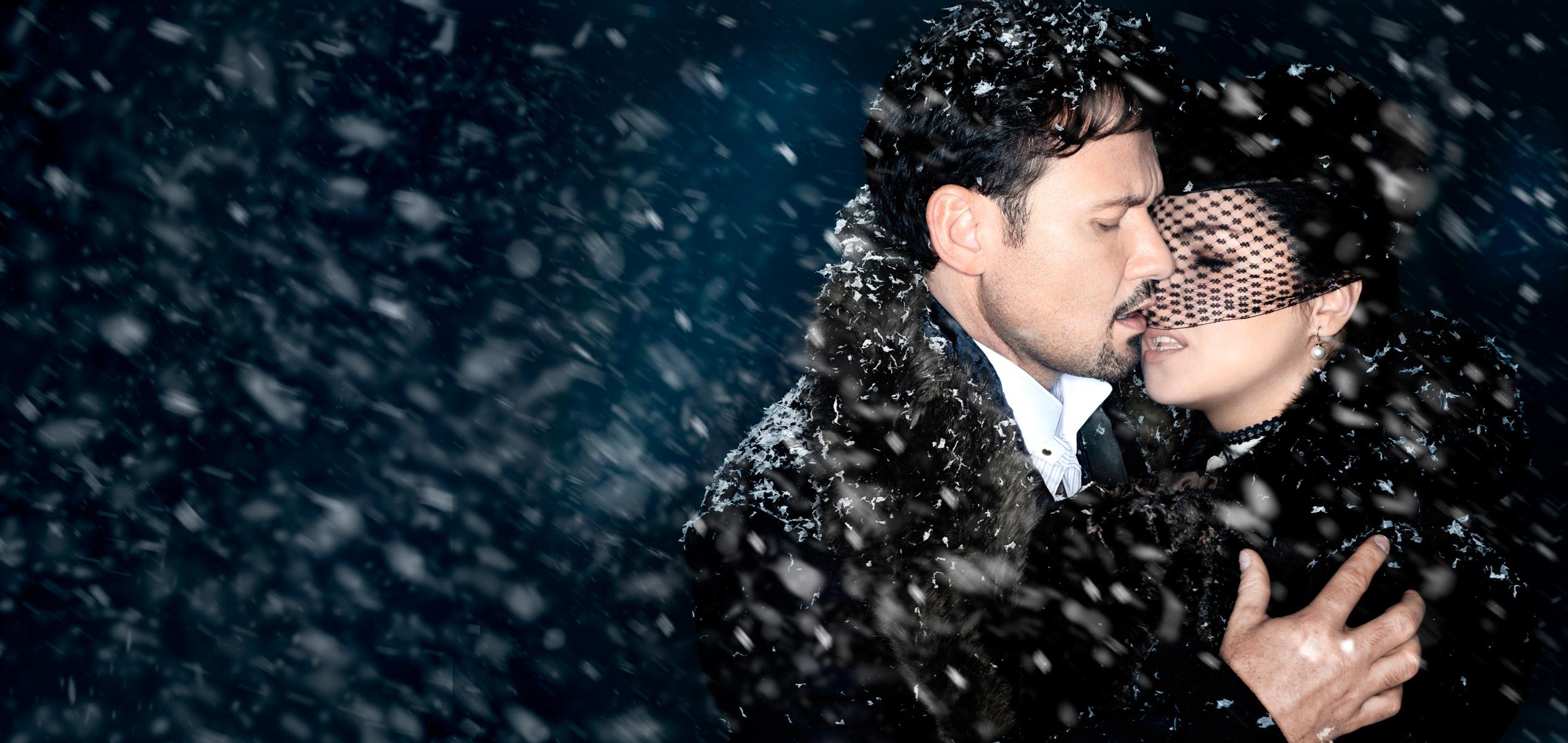 Yelmo Cines presenta en sus salas, en directo y en exclusiva, la temporada de ópera 2013/2014 del Metropolitan de Nueva York