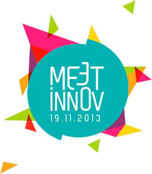 Meet InnoV, la convención internacional de la innovación, organiza su novena edición el próximo 19 de noviembre.