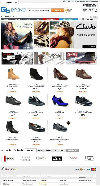La cadena de tiendas GB Bravo lanza su nueva tienda On-line