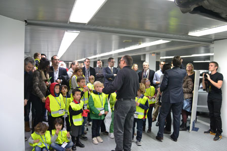 Fotografia Evento Letamendi & Kids
