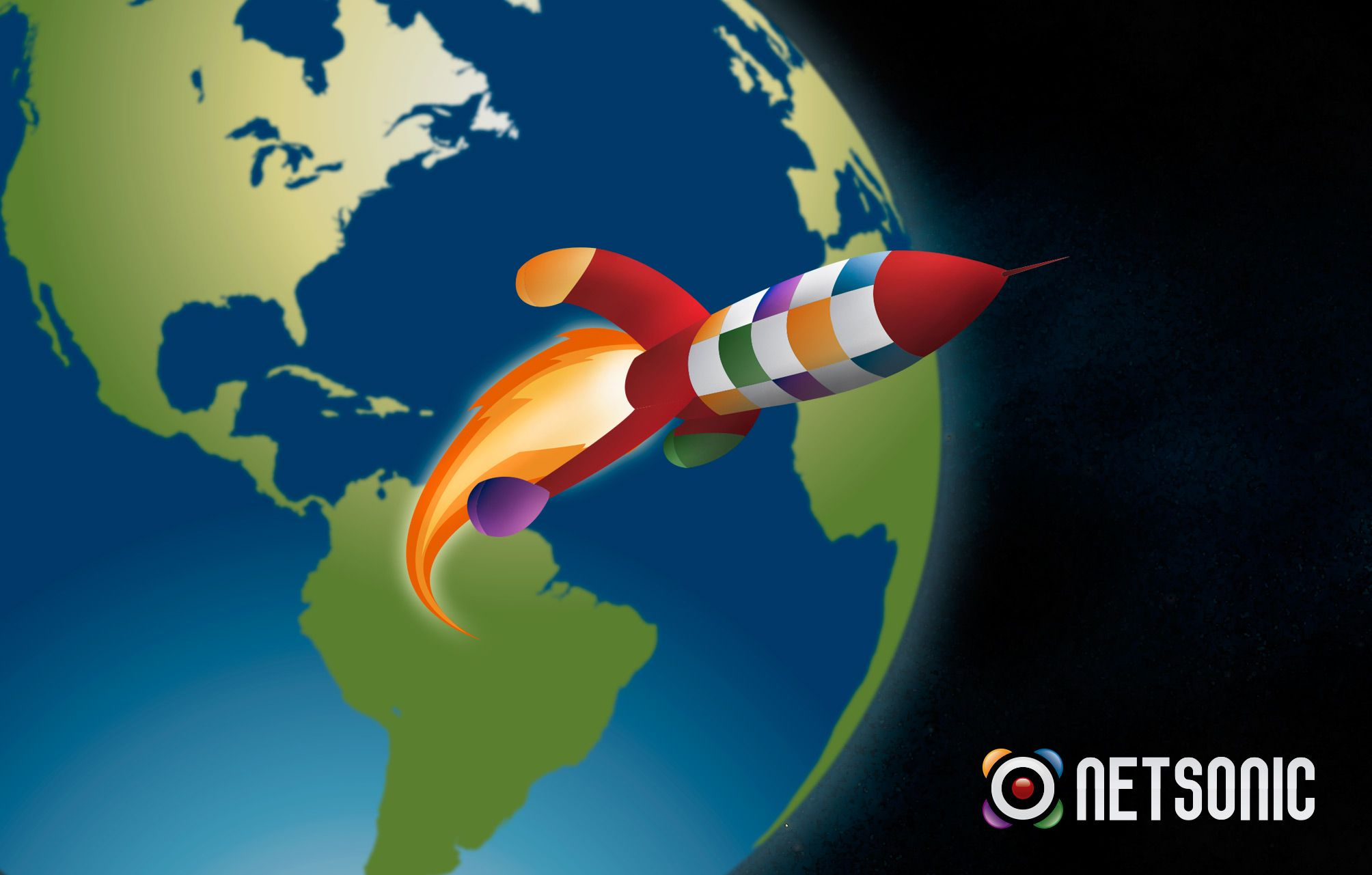 Netsonic acelera su red en Latinoamérica estrenando nuevas oficinas y aumentando su equipo humano en México, Colombia y USA.