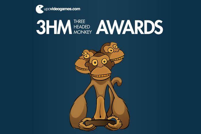 La UPC School entrega los premios del concurso de videojuegos Three Headed Monkey Awards. Social Point