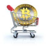 Ya puedes comprar con bitcoins en España