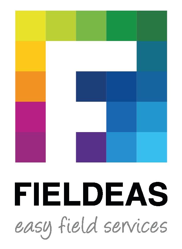 Logo FIELDEAS