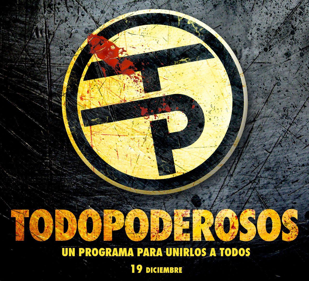 Nace TODOPODEROSOS: un programa para unirlos a todos
