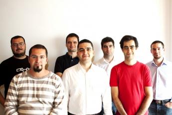 El equipo de BrainSINS