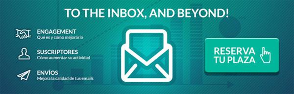 The Inbox Academy ofrece un Webinar Gratuito