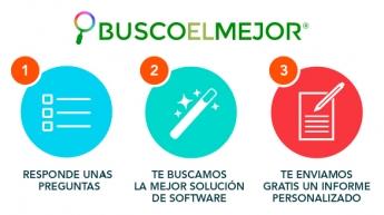 Consigue tu comparativa en BUSCOelMEJOR.com