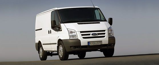 Blanauto, alquiler de furgonetas al mejor precio