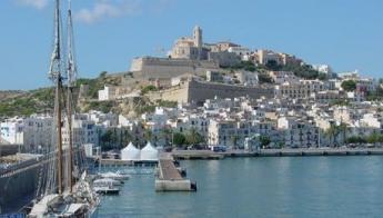 Alquiler de barcos en Ibiza totalmente online