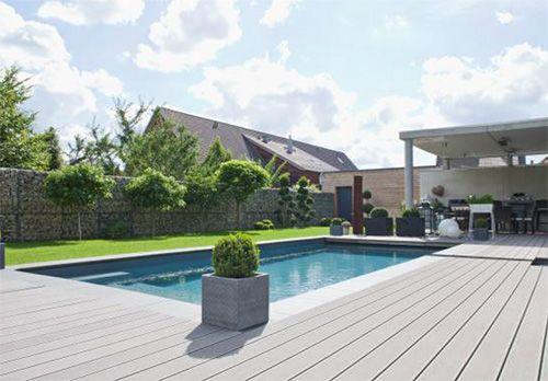 Dise o y alta calidad en suelos para exterior notas de for Pavimentos para jardines exteriores