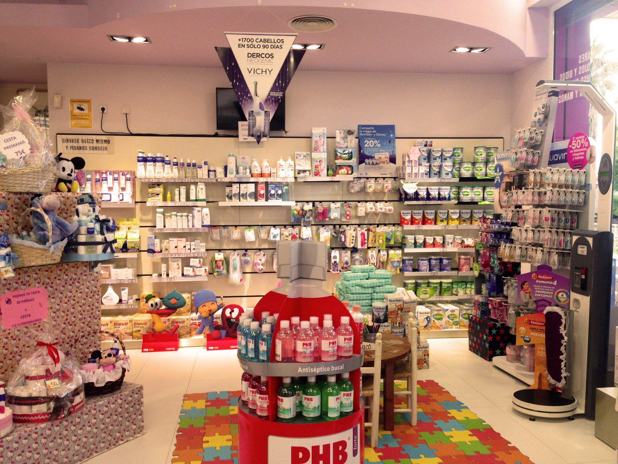 Farmacias venta online
