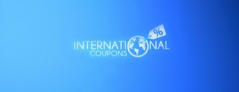 International Coupon