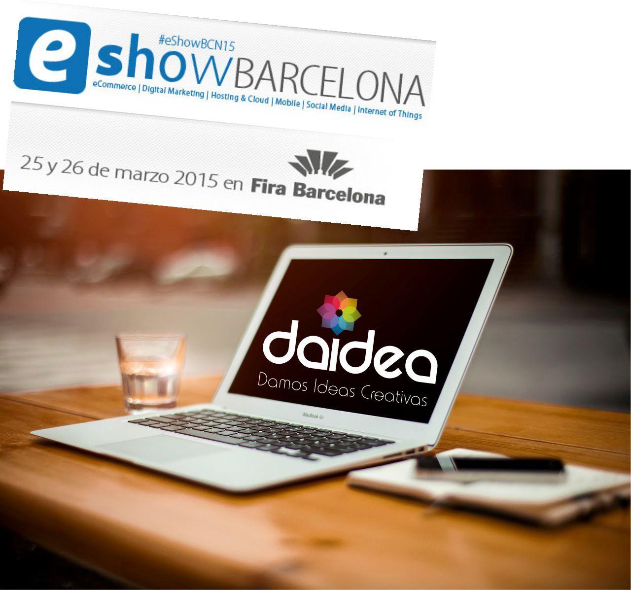 eSHOW Barcelona 2015, la cita internacional de Marketing Online