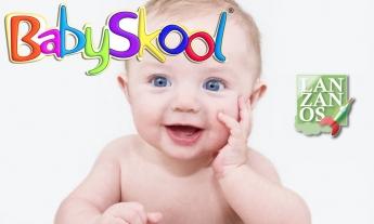 Campaña Babyskool en Lanzanos.com