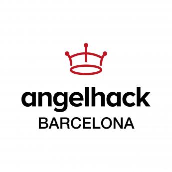 Logo Angelhack Barcelona