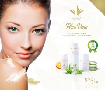 Spa In Cosmetics
