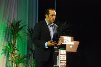 Juan Verde, asesor político,