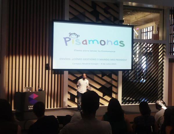 Fotografia Campus_google_pisamonas