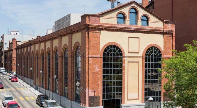 Fotografia campus_google_edificio