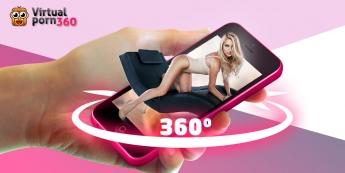 VirtualPorn360 sigue la senda de empresas como Facebook o Youtube