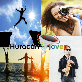 Imagen slogan www.huracanjoven.es