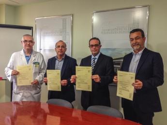 Certificados de Calidad Viamed San José