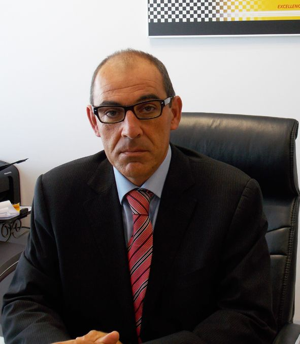 Santiago Mariscal, nuevo Director General de DHL Freight Iberia