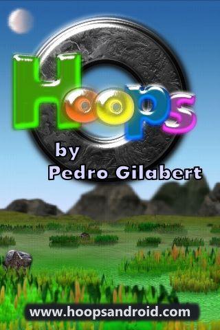 Nace Hoops: un juego novedoso para Android