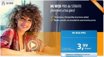 STRATO Mi Web