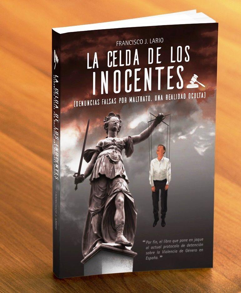 Tremenda acogida del libro La Celda de los Inocentes