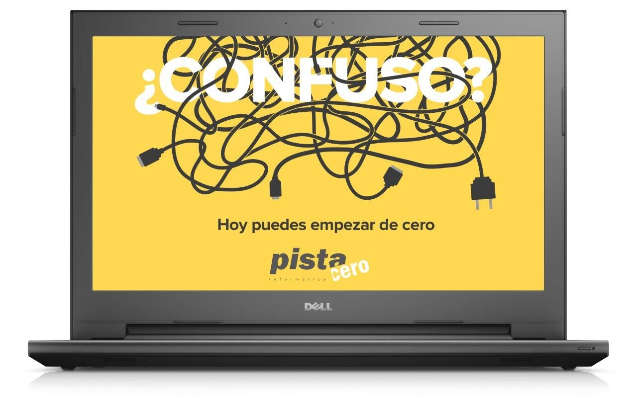 Pista Cero estrena una web para PYMES y Centros Educativos. www.pistacero.es