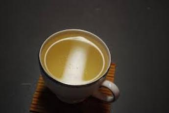 Té Blanco