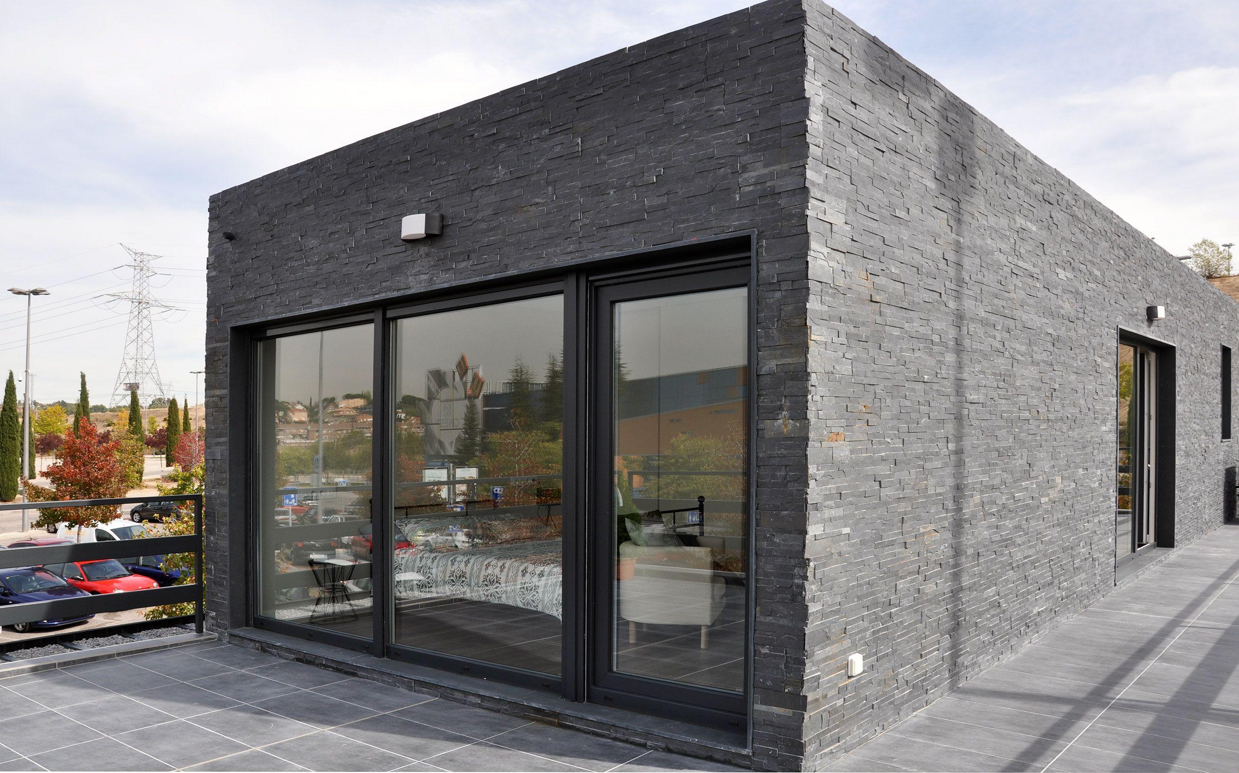 Casas cube inaugura una nueva sede en el c c xanad - Casas cube opiniones ...