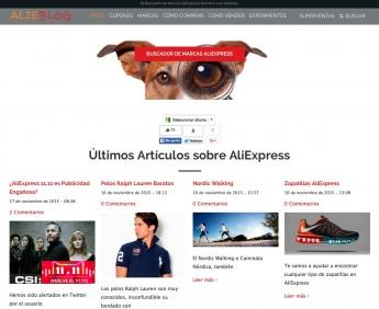 AliExpress: ALIEBLOG.com