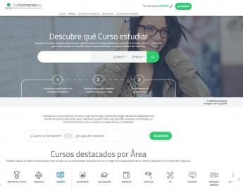 Portal TopFormacion.es