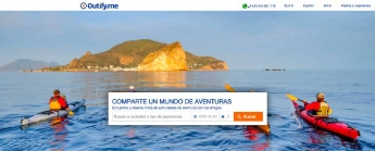 Outify.me - Buscador Online de Turismo de Aventura
