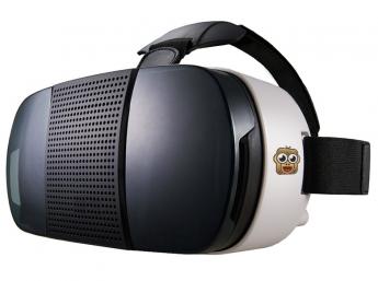 VirtualPorn360, la primera web de realidad virtual en lanzar un reproductor en streaming para Cardboard