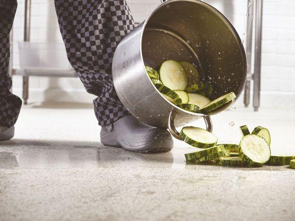 Nuevo calzado de EVA, exclusivo en Mas Uniformes