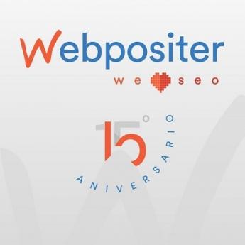 Agencia SEO Webpositer - Nueva imagen corporativa