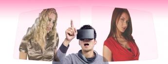 VirtualPorn360 Video Interactivo