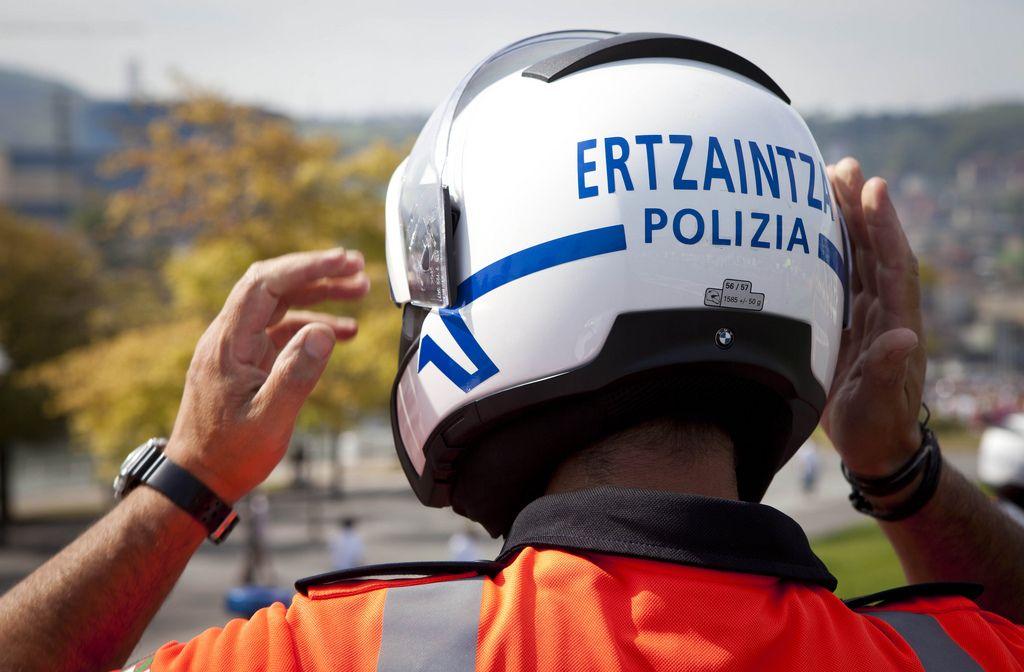 MasterD, el apoyo para preparar la convocatoria a la Ertzaintza