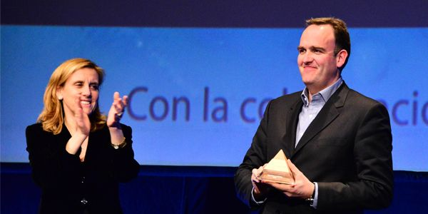 EFOR, galardonada con el premio a la Excelencia en Marketing Digital por IBM