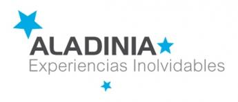 Logo Aladinia