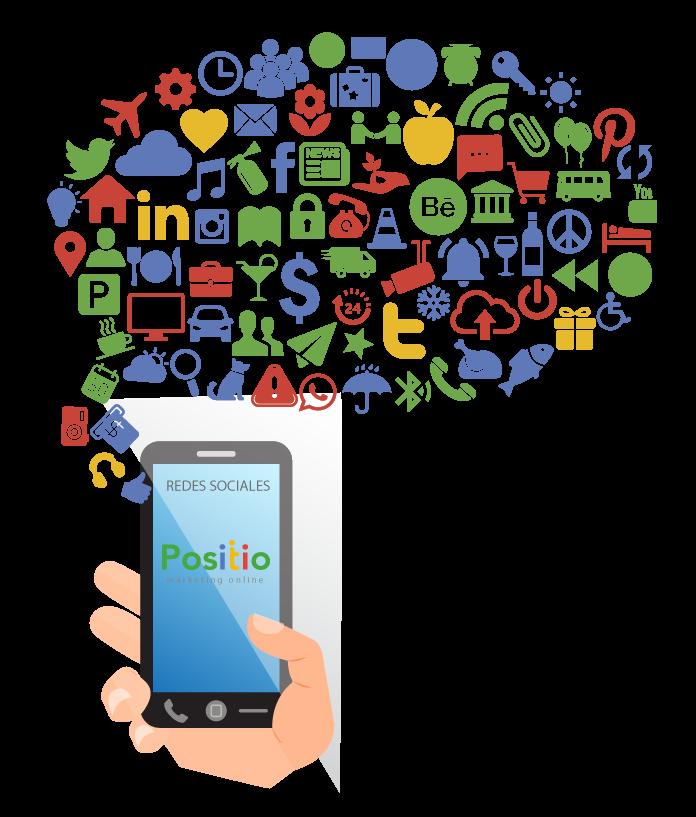 Positio, la agencia de marketing online con una perspectiva integral