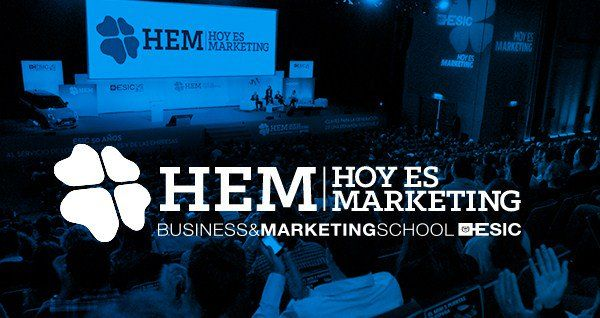 Hoy Es Marketing 2016